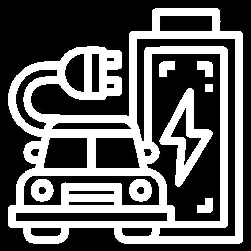 Mobile EV charger